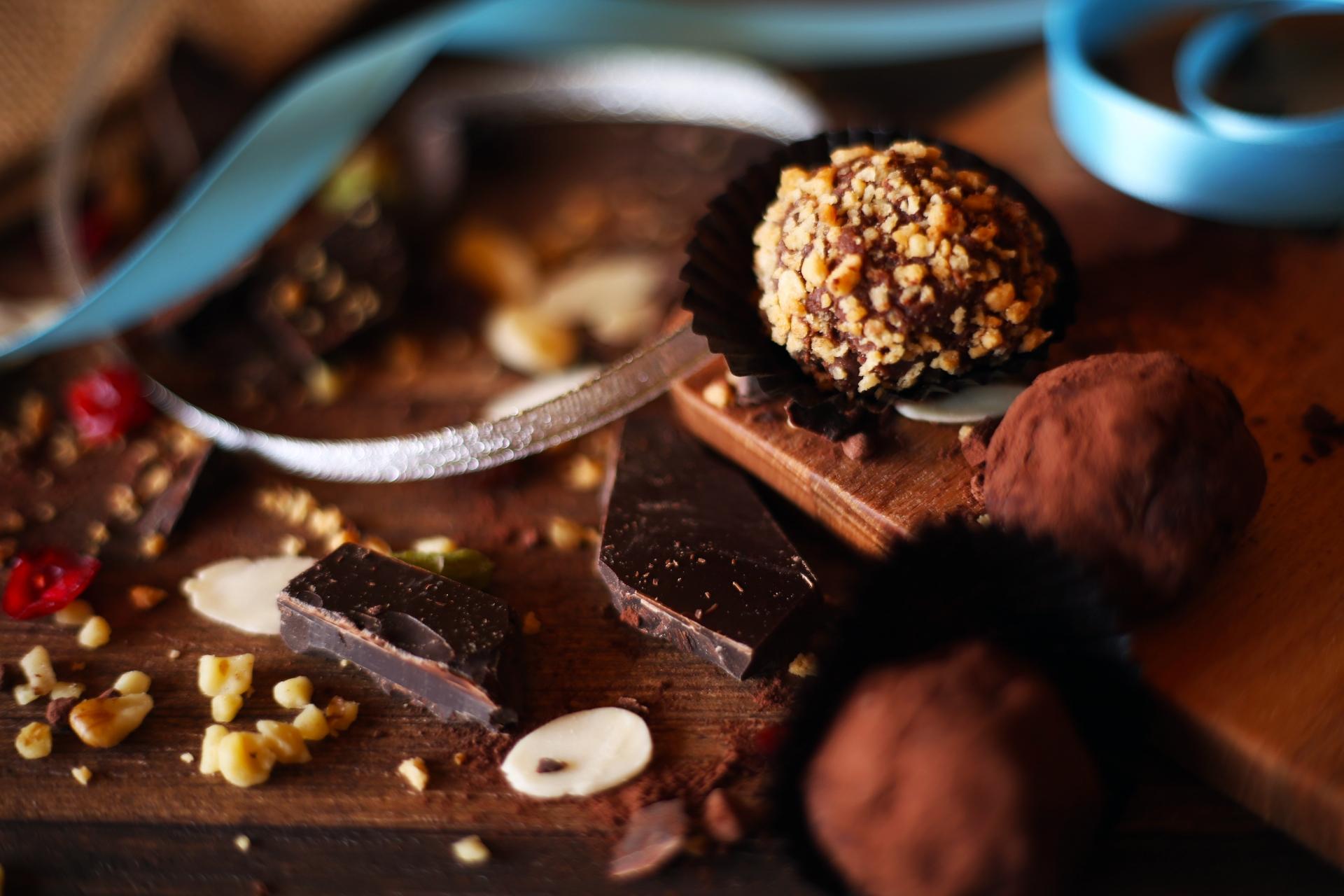 健康に貢献できる高カカオチョコの選び方とは?
