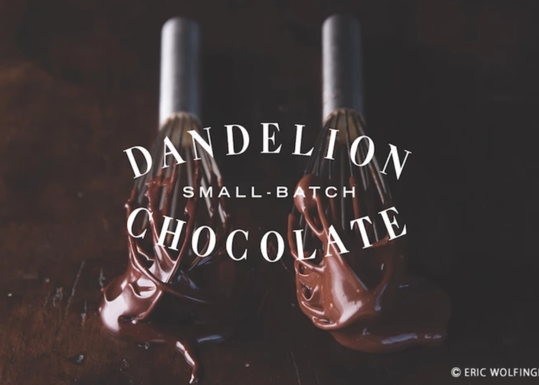 ダンディライオン・チョコレート ファクトリー&カフェ蔵前