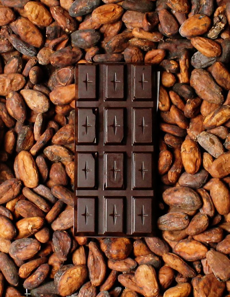 チョコレートカフェ・クオレ